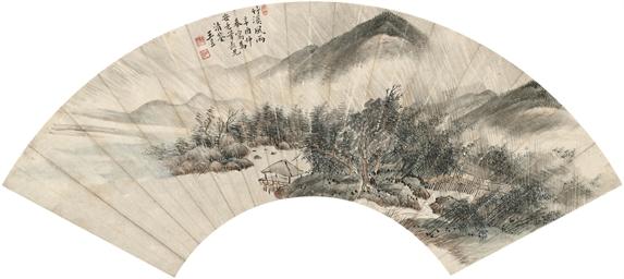 WANG YU (1714-1748)