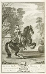 LA GUÉRINIÈRE, François Robich