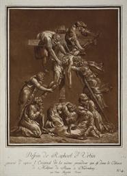 PRESTEL, Jean Théophile (1739-