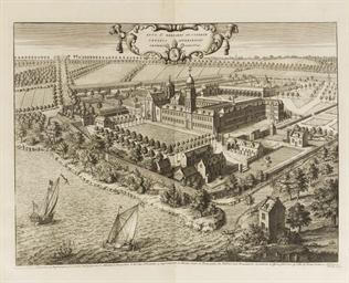 SANDERS, Antoine (1586-1664).