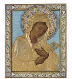 ST. MARY MAGDALENE RUSSIAN, MA