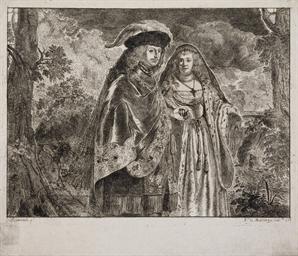 CAMPION, Charles-Michel (1734-