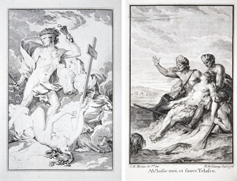 MARMONTEL, Jean-François (1723