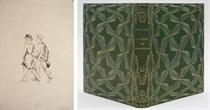 [MAILLOL] --RONSARD, Pierre de (1524-1585). Livret de folastries. Paris: Ambroise Vollard, 1939.
