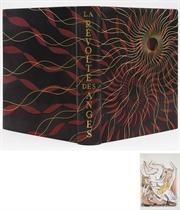 [VAN DONGEN] -- FRANCE, Anatole (1844-1924). La Révolte des anges. Lithographies en couleurs de Van Dongen. Paris: Scripta et Picta, 1951.