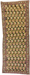 A KARABAGH GALLERY CARPET