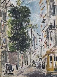 Rue Cassette, Parigi