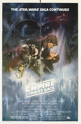 The Empire Strikes Back, 1980