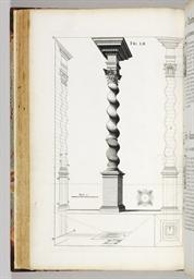 POZZO, Andrea (1642-1709). Rul