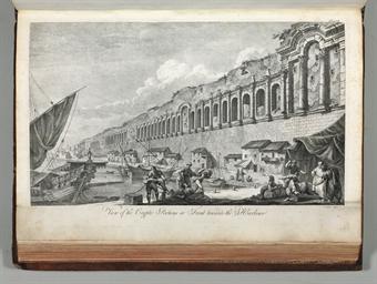 ADAM, Robert (1728-1792). Ruin