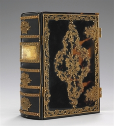 [BINDING--BOOK BOX FOR QUEEN A