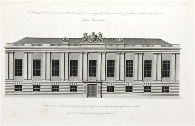 RICHARDSON, George (1736-1817)