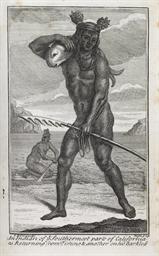 SHELVOCKE, George (1675-1742).