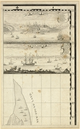 [POPPLE, Henry]. Views of