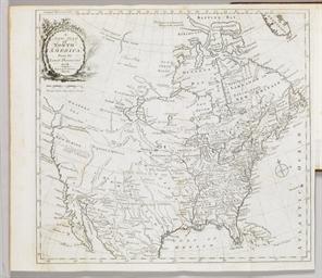 CARVER, Jonathan (1732-1780).