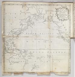 LEDYARD, John (1751-1789). A J