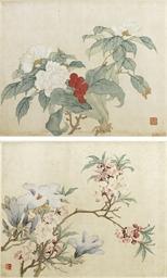 TANG SHISHU (1831-1903)