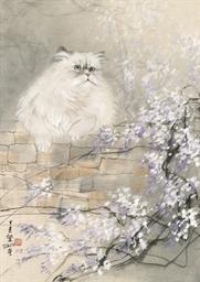 LIN HUKUI (LAM WU-FU, BORN 194