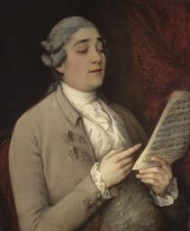 Portrait de Giusto Ferdinando