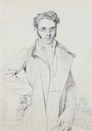 André-Benoît Barreau, dit Taur