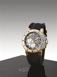 HARRY WINSTON RARE TIMEPIECES,