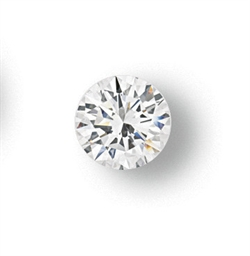 AN IMPORTANT UNMOUNTED DIAMOND