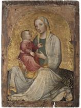 The Madonna dell'Umiltà
