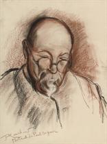 Portrait de Paul Signac