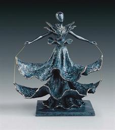 La Danseuse de Dalí