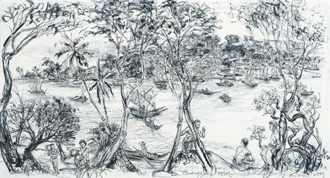 Temenggong Hill
