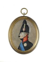 Tsar Alexander I (1777-1825) i