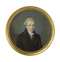 Johann Christoph Schönbeck (17