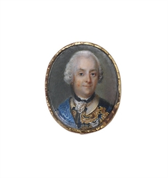 Adolphus Frederick (1710-1771)