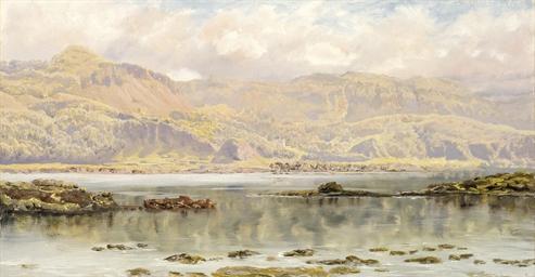 Hills of Argyll