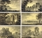 Observations on the coasts of Hampshire, Sussex and Kent, relative chiefly to Picturesq [sic] beauty; made in the year, 1774; An album of thirty views including Guildford Castle (illustrated), Portsmouth, the Isle of Wight, Southsea Castle, the Island of Halin, Arundel Castle (illustrated), Bevis's Tower, Bramber Castle (illustrated), Lewes Castle, Herstmonceux Castle, Battle Abbey (illustrated), Rye, Lynn Castle and Hyth, Sandgate Castle, Dover Castle (illustrated), Sandwich, Canterbury Castle (illustrated), Lord Holland's ruins, Tunbridge Castle, Sheepy [sic] Island (illustrated), and Rochester Castle