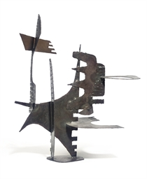 Sculpture II