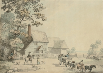 Harps Farm, Enfield