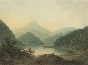 Loch Ard, Perthshire