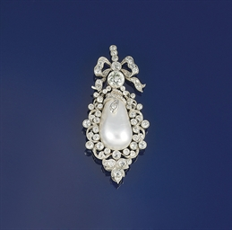 An Edwardian diamond and blist