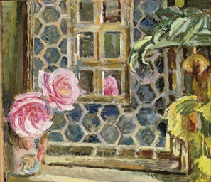 Roses and Tiles