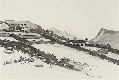 Nantlle Valley, Snowdonia