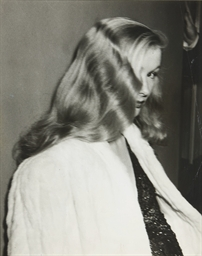 Veronica Lake, circa 1940
