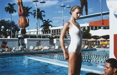 Miami, Florida, 1978