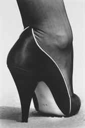 Shoe, Monte-Carlo, 1983