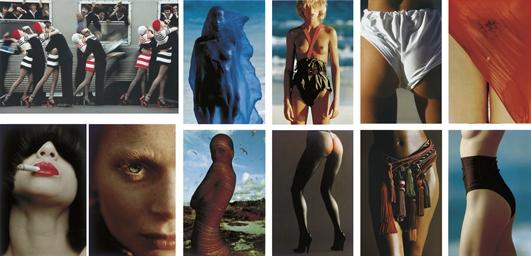 CameraWork Portfolio, 1969-198