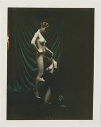 Paris Studio, 1977