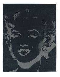 One Grey Marilyn, from Reversa