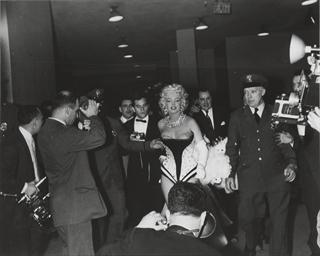 Marilyn Monroe, circa 1960