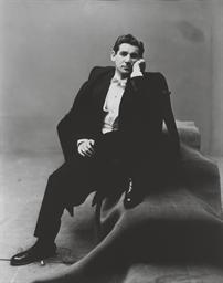 Leonard Bernstein, New York, M