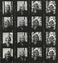Marilyn's Last Photo Session, 1962